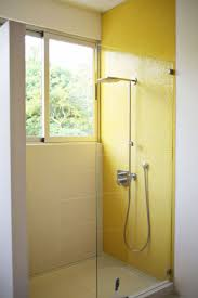 Yellow Tile Bathroom Ideas 24 Best Black Painted Houses Images On Pinterest Painted Houses