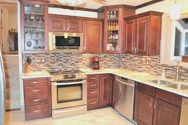 backsplash best tile for kitchen backsplash home design new