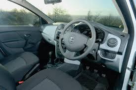 sandero renault interior new dacia sandero stepway 1 5 dci se summit 5dr diesel hatchback