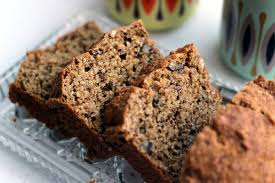 vegan banana orange nut loaf recipe u2014 dishmaps