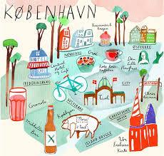 map of copenhagen best 25 copenhagen map ideas on map of denmark map