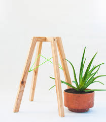 Indoorgardens Plant Stand Incredible Plant Stool Images Ideas Modern Natural