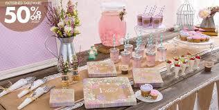 wedding party supplies wondrous wedding party supplies pleasing geo blush gold