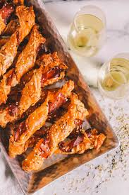 chorizo french breads with spicy paprika honey plays well with