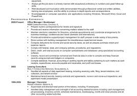 accounts payable cover letter examples accounts payable manager