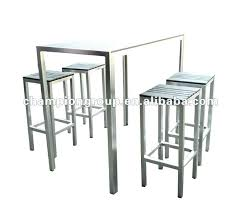 table cuisine ikea haute hauteur table haute cuisine hauteur table bar cuisine table de