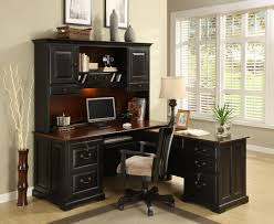 Corner Armoire Computer Desk Apartments Breathtaking Home Office Furniture Design Ideas With