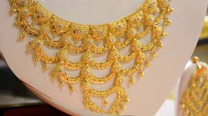 indian gold jewellery designs catalogue