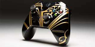 xbox one controller seahawks colorware image gallery custom gaming controllers