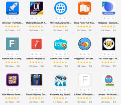 app store for android 10 alternative android app stores