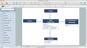 entity relationship diagram software engineering chart wiring