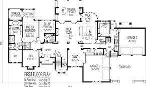 simple farmhouse floor plans house floor plans blueprints 2 bedroom farmhouse floor plans a