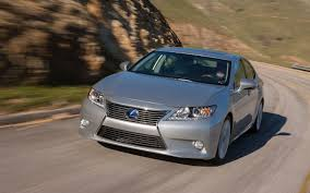 are lexus cars quiet quiet milestone lexus hybrid sales reach 500 000 units worldwide