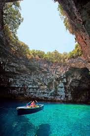 Clearest Water In The World The Bluest Water In The World Might Be In This Greek Cave Azula