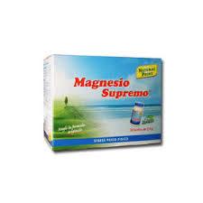 magnesio supremo bustine magnesio supremo bustine point parafarmacia