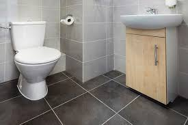 bathroom floor tile paint ideas