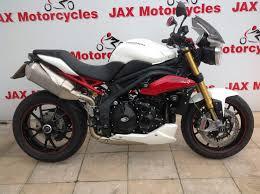 triumph speed triple 1050 r 2015 15 for sale ref 3495189 mcn