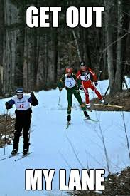 Ski Meme - cross country ski meme google search skiing pinterest cross