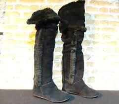 s knee boots uk aldo chirdon suede black knee boots uk 3 36 rrp