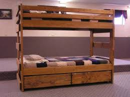 Bunk Beds - Extra long bunk bed