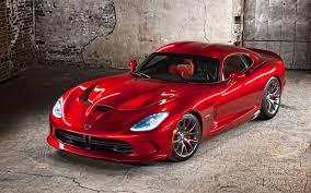 Dodge Viper V10 - refreshing or revolting 2013 srt viper