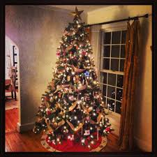 christmas tree decorating archives