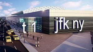 New York business traveller images Photos swish new look for new york 39 s jfk airport australian jpg