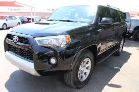 pre owned 2014 toyota 4runner trail sport utility vehicle in santa