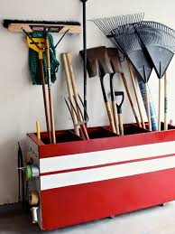Garage Interior Design by Take Back Your Garage With These Fast Organizing Fixes Hgtv U0027s