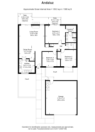 floorplans laguna woods village