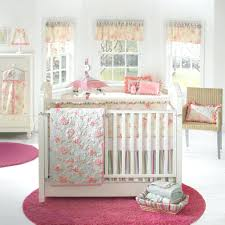 Black And Gold Crib Bedding Articles With Pink Black And White Polka Dot Baby Bedding Tag