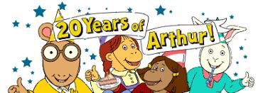 arthur episodes pbs