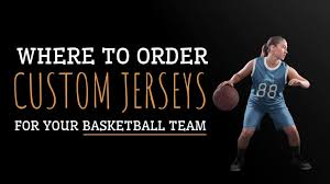 order custom basketball jerseys team placeit blog