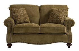 Empire Furniture Corpus Christi Tx by Bassett Club Room Traditional Love Seat Ahfa Love Seat Dealer