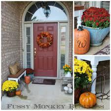 Front Porch Decor Ideas Wondrous Pinterest Front Porch Wall Decor Porch Decorating Ideas