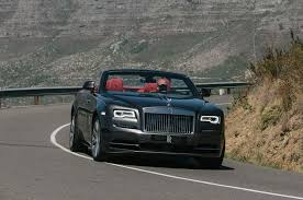 roll royce dawn black 2016 rolls royce dawn first drive review