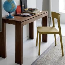tavoli consolle allungabili prezzi consolle allungabile in legno sigma di calligaris arredaclick