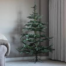 6ft everlands nobilis fir artificial tree