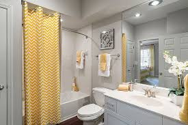 yellow bathroom ideas bathroom interior yellow and grey bathroom curtains bathroom