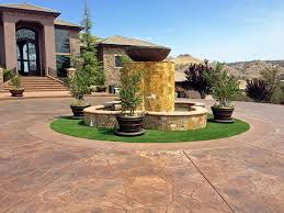 Fake Grass For Backyard by Fake Lawn Missouri City Texas Landscaping Front Yard Landscaping