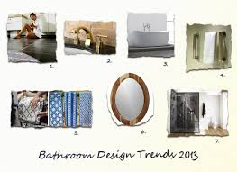 2013 Bathroom Design Trends Interior Design Bathroom Trend In 2013 Beautiful Homes Design