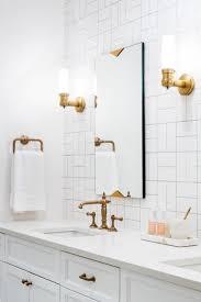 best ideas about subway tile patterns pinterest caitlin wilson bathroom trend alert pattern