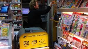 bureau de tabac ouvert le dimanche grenoble à dijon un tabac presse réceptionne les colis de la poste depuis le