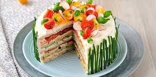 recette de cuisine cake sandwich cake facile et pas cher recette sur cuisine actuelle