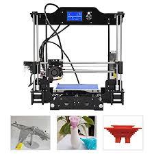 imprimante 3d de bureau aibecy tronxy imprimante 3d de bureau auto assemblage diy kit ecran