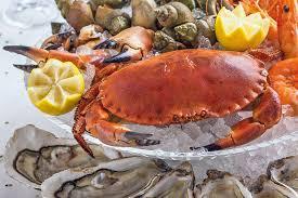 cuisiner un tourteau bien choisir tourteau et araignée de mer savoir cuisiner fr