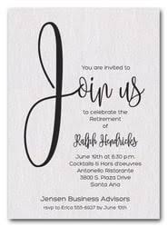 retirement invitations retirement party invitations retirement invitations