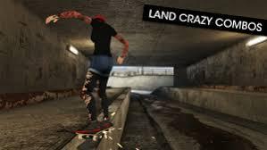 skate board apk skateboard 3 pro apk mod unlimited exp 1 0 7 andropalace