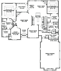 master suite plans house plans with master bedroom upstairs only 5 bedroom home plan