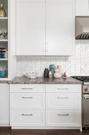 kitchen backsplash pictures with white cabinets ba631613 marble